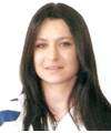 Sorina Horneț